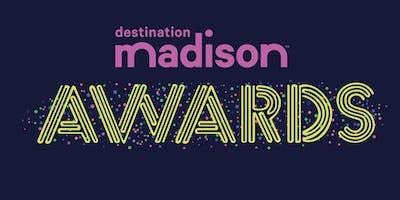 2019 Destination Madison Awards