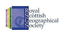 Royal Scottish Geographical Society logo