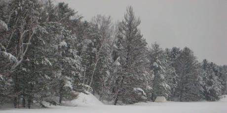 Ontario Winter Camping Symposium 2019 tickets
