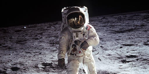 Small steps and giant leaps: The 50th anniversary of the moon landing