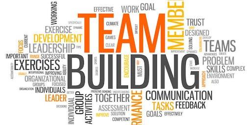 Southwest Partnership Team Building Day