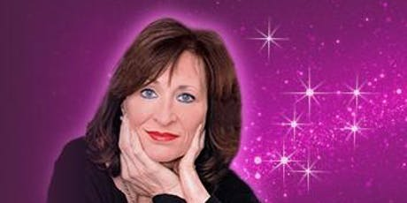 An Evening of Mediumship with Terri Stromeyer tickets