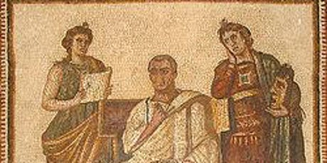 Writing Literary History in the Greek and Roman World tickets