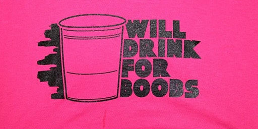 2020 - 17th & FINAL Will Drink for Boobs - Flip Cup Tournament of Champions