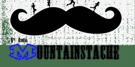 6th Annual Mountainstache 5k Walk/Run tickets