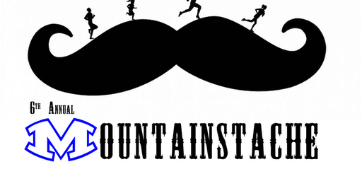 6th Annual Mountainstache 5k Walk/Run