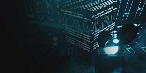 deadmau5 / CUBE V3-2020 Tour