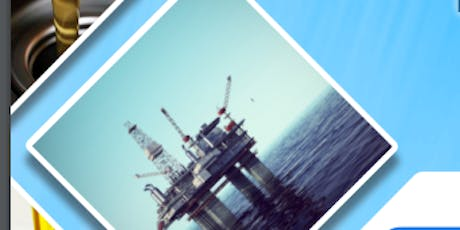 2nd Global Congress on Petroleum Engineering and Natural Gas Recovery (AAC) tickets