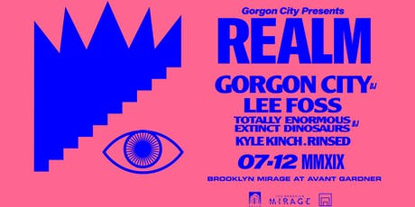 Gorgon City Pres. REALM tickets
