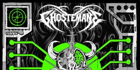 Ghostemane @ Velvet Jones tickets