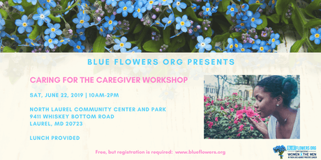 Caring for the Caregiver Workshop tickets