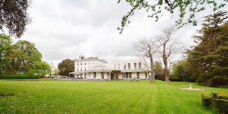 Stifford Hall Hotel Wedding Show tickets