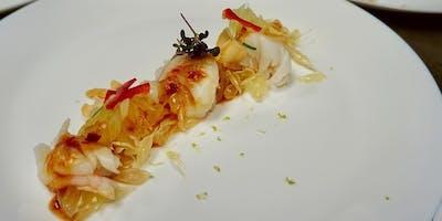 Fram To Thai Food