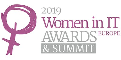 Women in IT  Summit, Europe