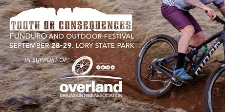 2019 Tooth or Consequences MTB Race and Outdoor Festival tickets