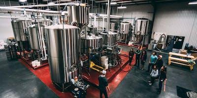 Sunshine Skillet Breweries Tour