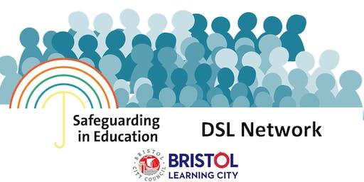 South Bristol Schools DSL Network