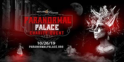 Denver Halloween - Paranormal Palace 11th Annual