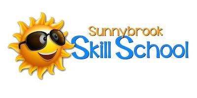 2019 Sunnybrook Skill School