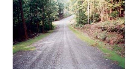 SCVURPPP Rural Roads Maintenance Training Workshop tickets