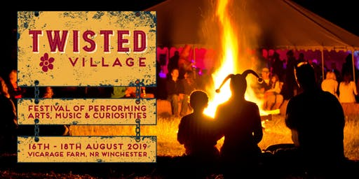 Twisted Village Festival
