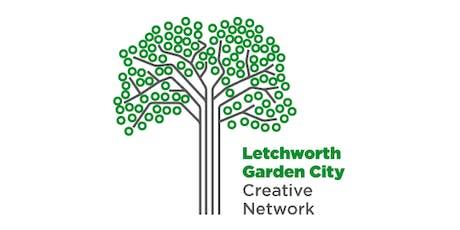 Letchworth Garden City Creative Network tickets