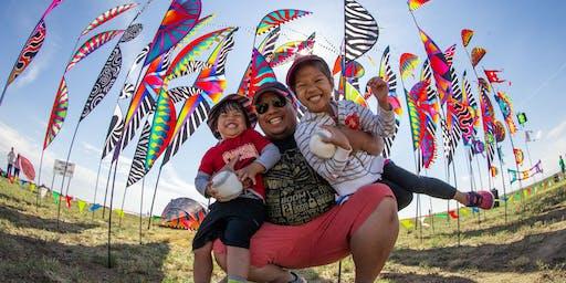 SaskPower Windscape Kite Festival