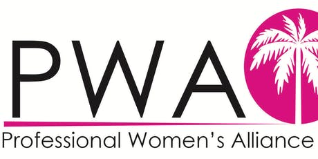 Professional Women's Alliance Luncheon Sponsored by Baptist Health  tickets