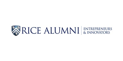 Rice Alumni Entrepreneurs + Innovators SAN JOSE LAUNCH
