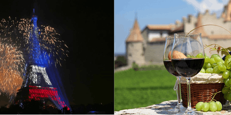 Ramsdell and Monk Sherborne Wine Tasting tickets