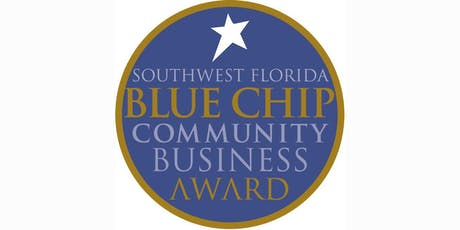25th Southwest Florida Blue Chip Community Business Award  tickets