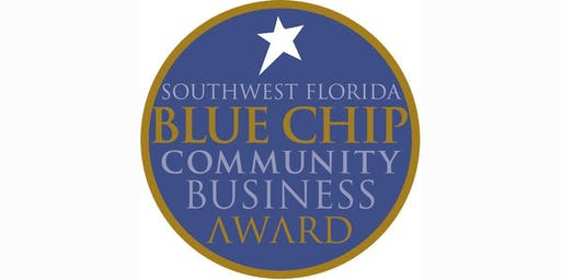 25th Southwest Florida Blue Chip Community Business Award