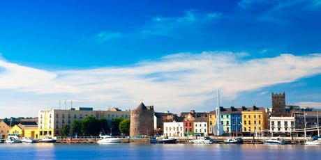 Robert Boyle Summer School 2019 Waterford and Lismore tickets