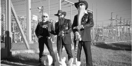 ZZ Copy - Tribute to ZZ Top Tickets