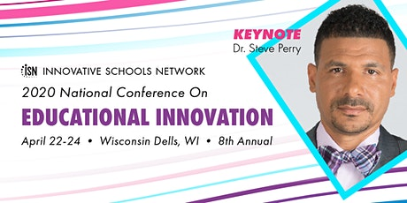 2020 ISN National Conference on Educational Innovation tickets