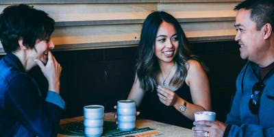 Sunshine Skillet Indy Coffee Tour