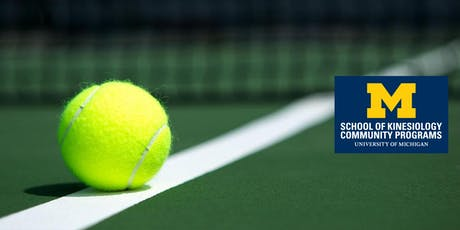 Intermediate Tennis, M/W - Summer 2019 tickets