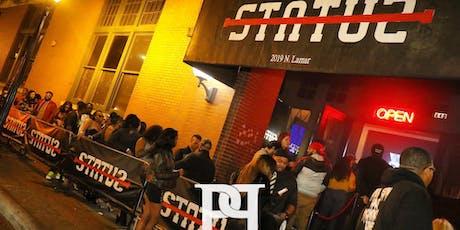 #FridaysAtStatus - Feature Fridays tickets