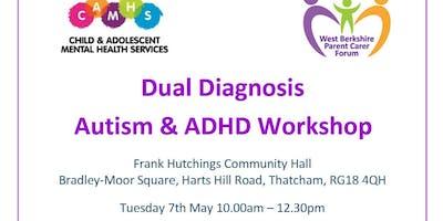 Autism & ADHD Workshop