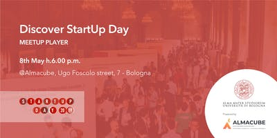 Discover StartUp Day - Meetup players
