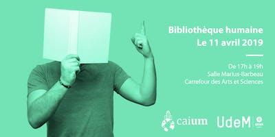 Bibliothèque humaine