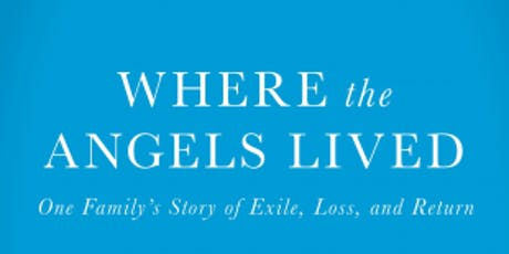 """Margaret McMullan Reading, Signing """"Where the Angels Lived"""" tickets"""
