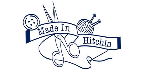 Made In Hitchin | A Creative Retreat Sew:Knit:Crochet tickets