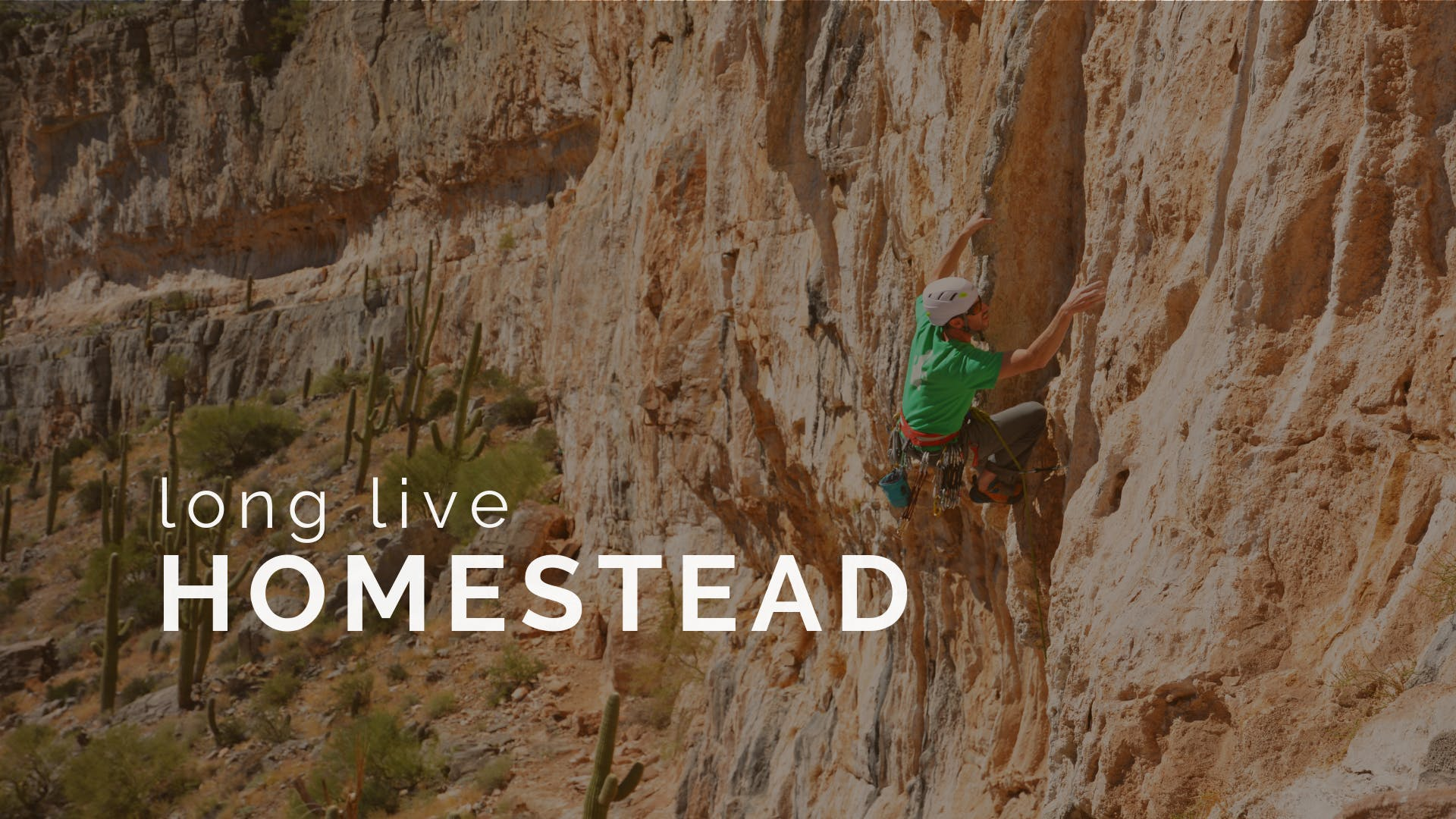 Long Live Homestead  | A Fundraiser