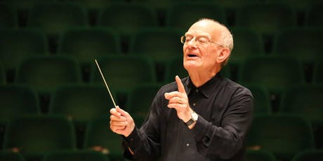 John Rutter Singing Day tickets