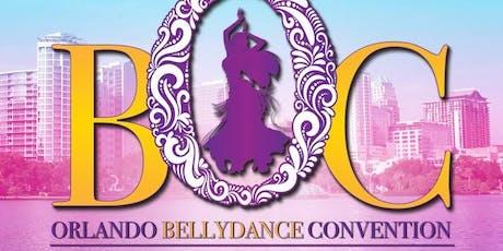 Orlando Bellydance Convention tickets