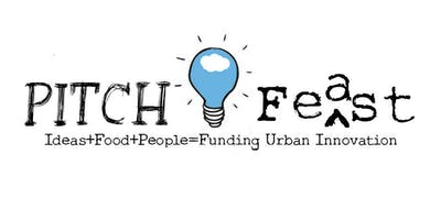 Public PitchFeast Event @ The Speak Easy (September)