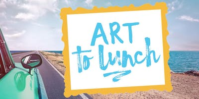Art to Lunch: Summer Vacation