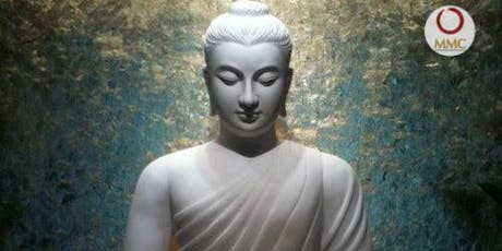 Introduction to Buddhism and Mindfulness Meditation Classes  tickets