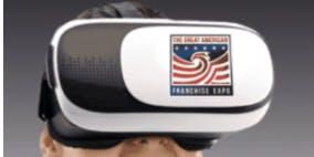 VR Franchise Expo Miami